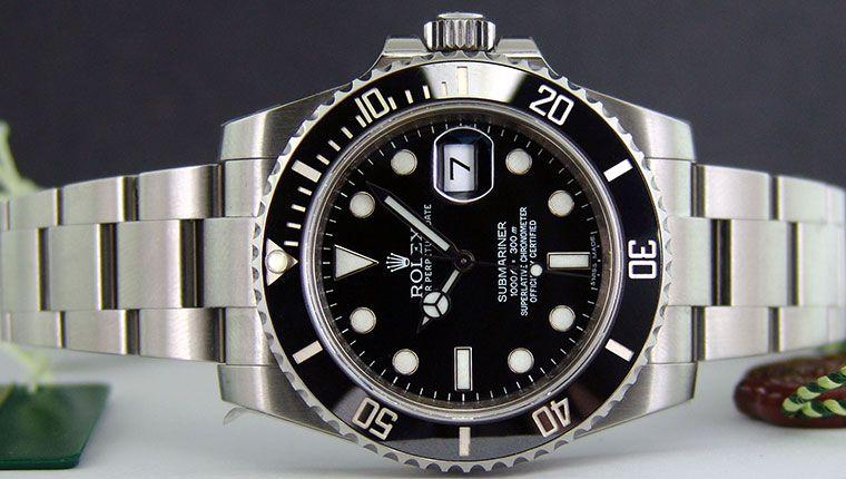 Đồng hồ Mỹ