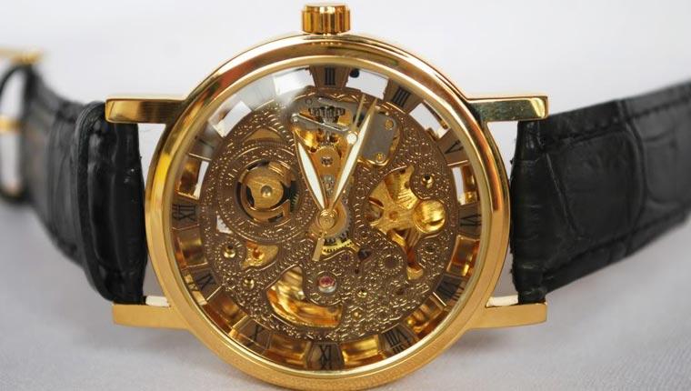 đồng hồ trên amazon