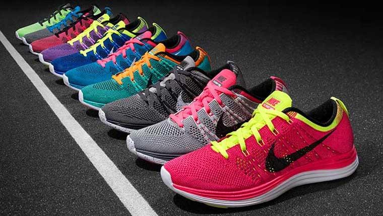 Chọn giày thể thao