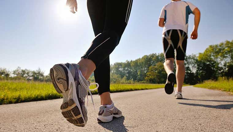 Kinh nghiệm chọn giày thể thao