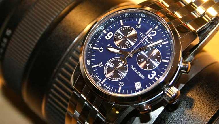 Phân biệt đồng hồ Tissot