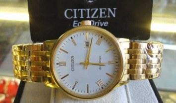 Đồng hồ Citizen Eco Drive