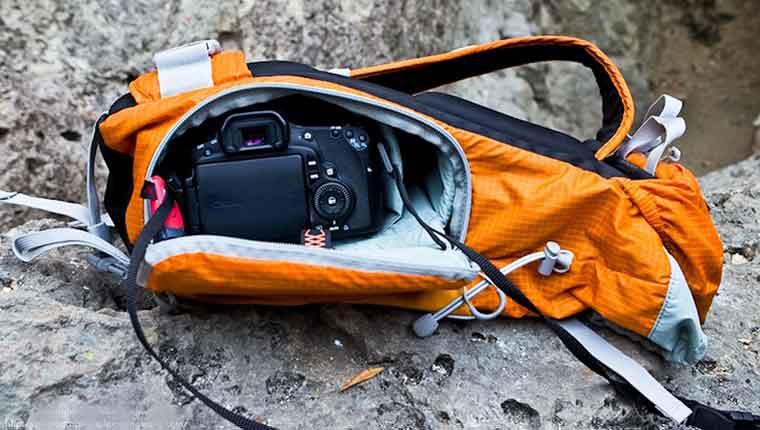 Balo máy ảnh