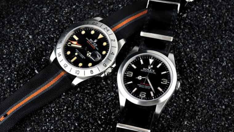 Đồng hồ Rolex thời trang