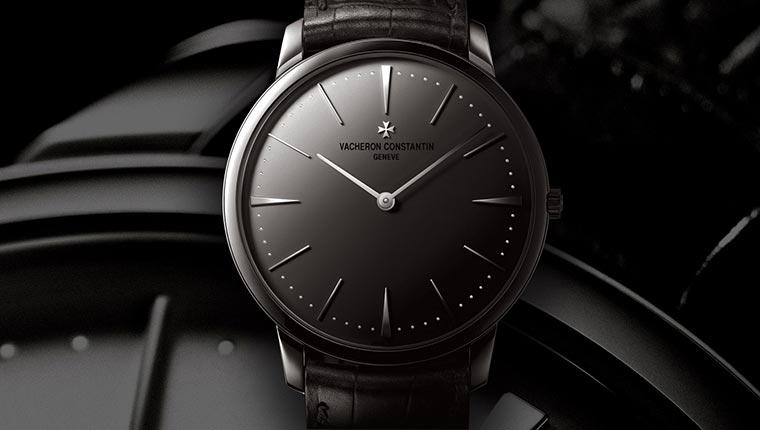 Vacheron Constantin - chiếc đồng hồ nam tinh tế và mẫu mực
