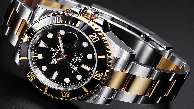 Rolex - niềm mơ ước của mọi quý ông