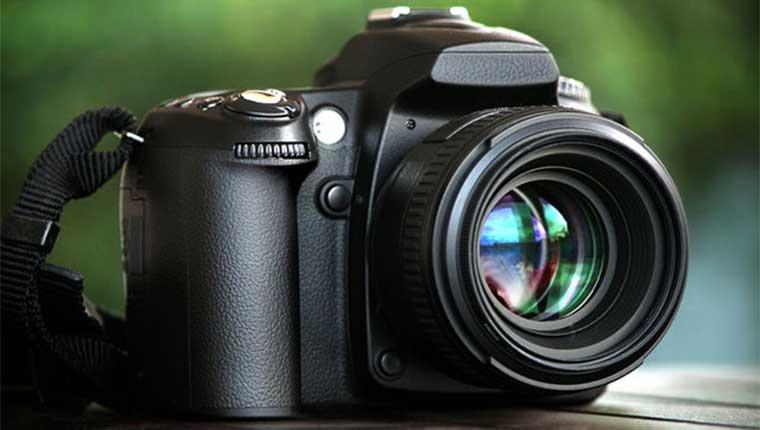 Máy ảnh chuyên nghiệp