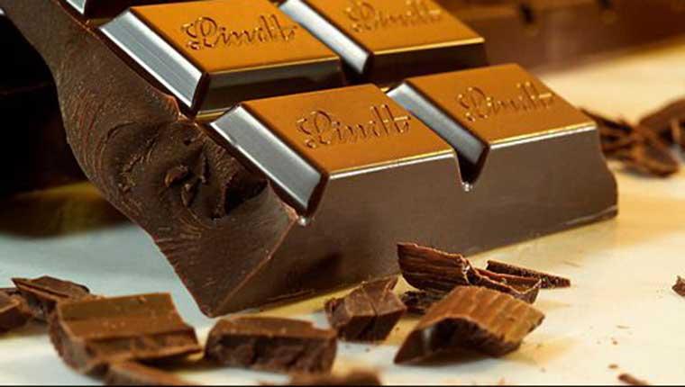 Thương hiệu Chocolate ngon nổi tiếng