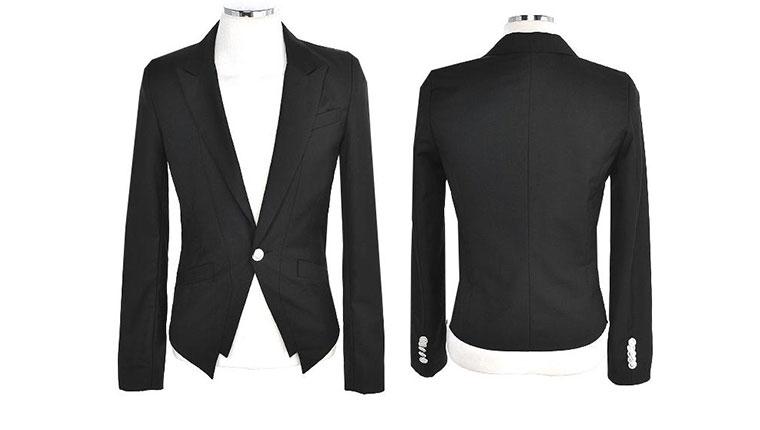 Áo vest nam thời trang
