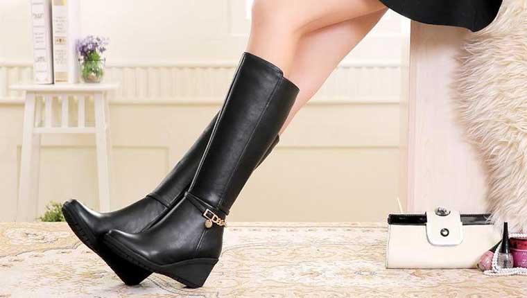 Boot nữ đẹp
