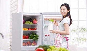 Chọn mua tủ lạnh phù hợp