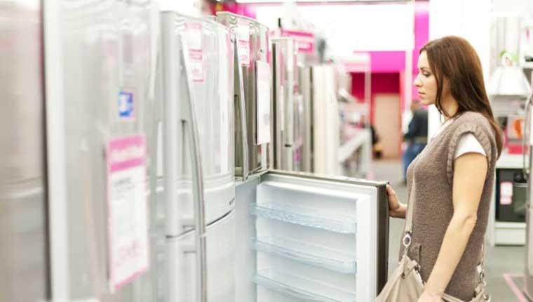 Chọn mua tủ lạnh tiết kiệm