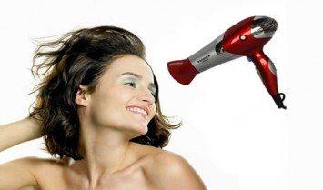 Máy sấy tóc bền đẹp