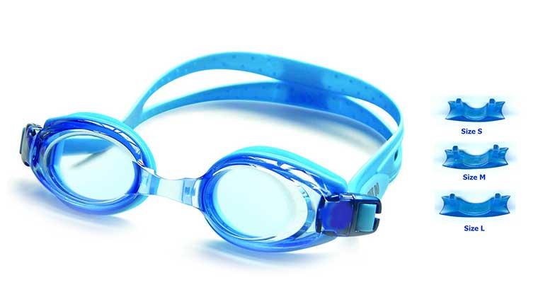Chọn mua kính bơi