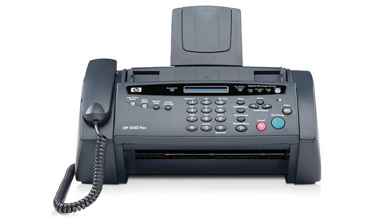 Chọn mua máy fax