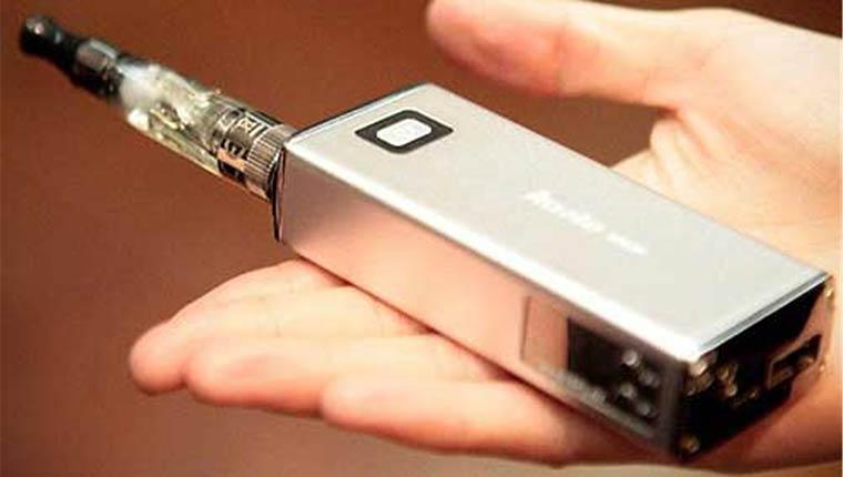 Mua thuốc lá điện tử