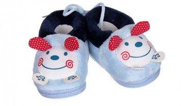 Giày tập đi cho bé