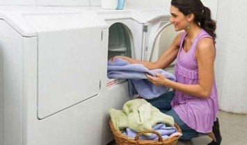 Máy giặt tốt