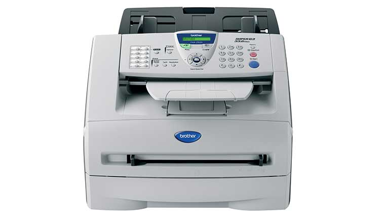 Máy fax tốt