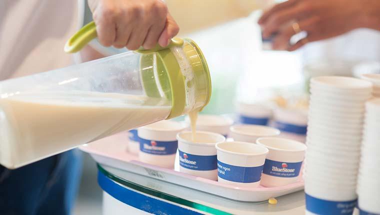 Mua máy làm sữa đậu nành