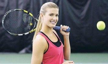 Chọn mua vợt tennis