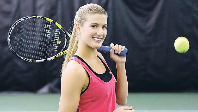 Mua vợt tennis