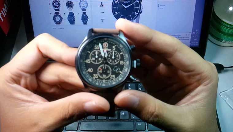 Lưu ý khi mua đồng hồ trên Amazon