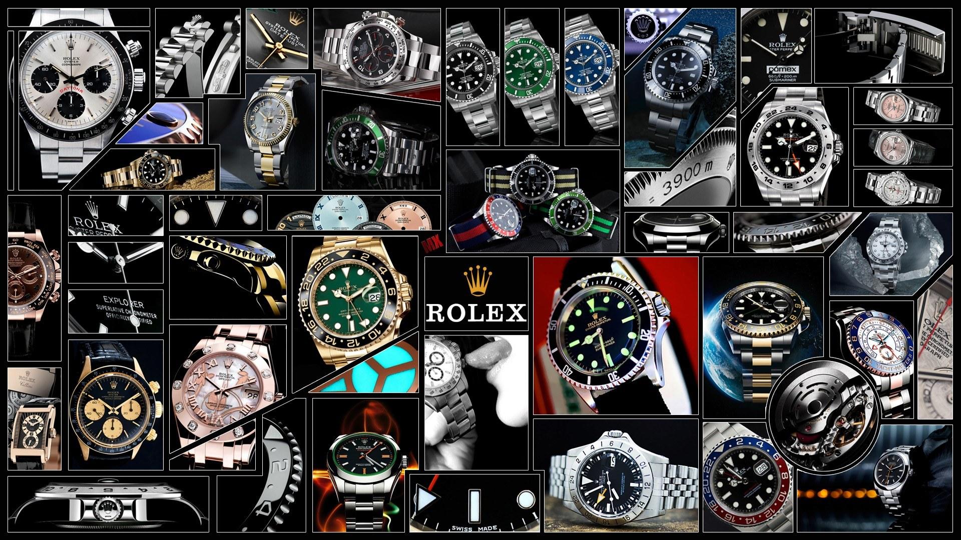 Đồng hồ hàng hiệu đẳng cấp