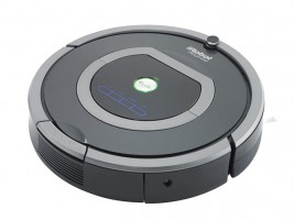 iRobot Roomba 780 công nghệ hiện đại