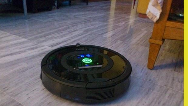 iRobot Roomba 770 có nhiều tính năng làm sạch nhà