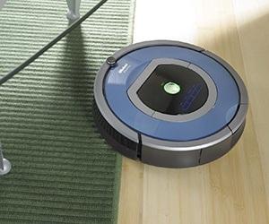 Robot hút bụi iRobot Roomba 790 thân thiện với người dùng