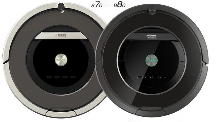 iRobot Roomba 870 và 880 sự lựa chọn của người dùng cho sàn nhà sạch bóng