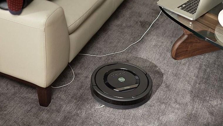 iRobot Roomba 870 hút bụi thật mạnh