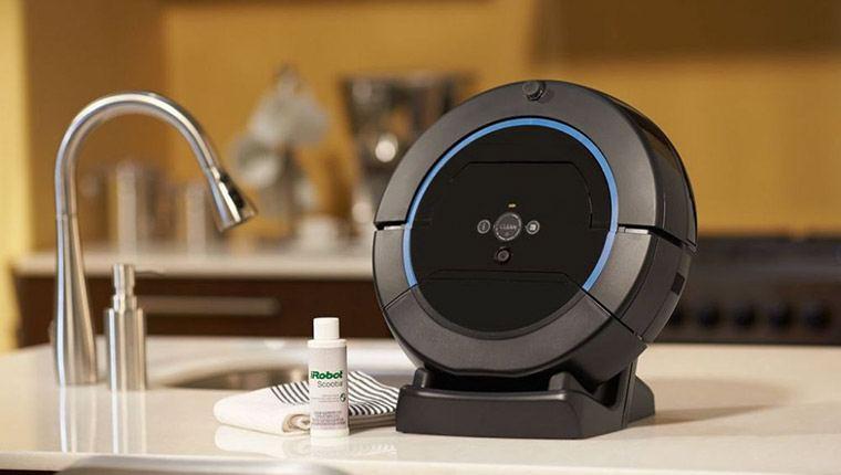 iRobot Roomba 870 hài lòng của mỗi người