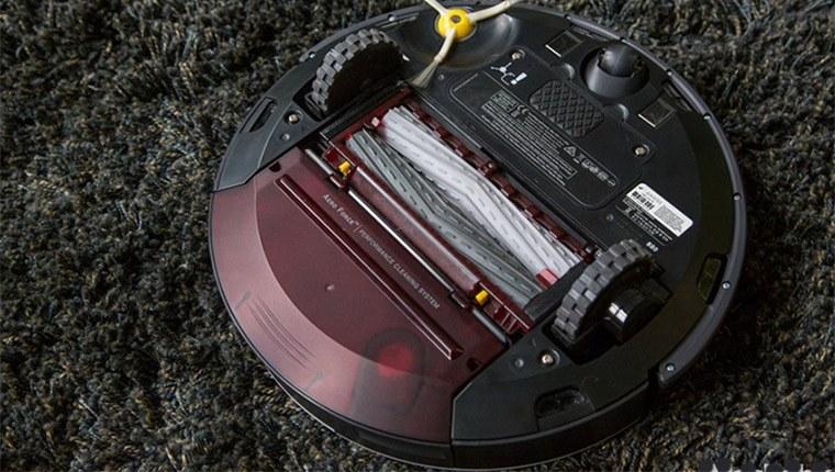 iRobot Roomba 880 hút sạch bụi