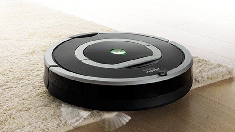 iRobot Roomba780  sụa lựa chọn của mỗi nhà