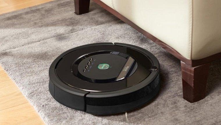 Roomba 650 sự lựa chọn của nhiều gia đình