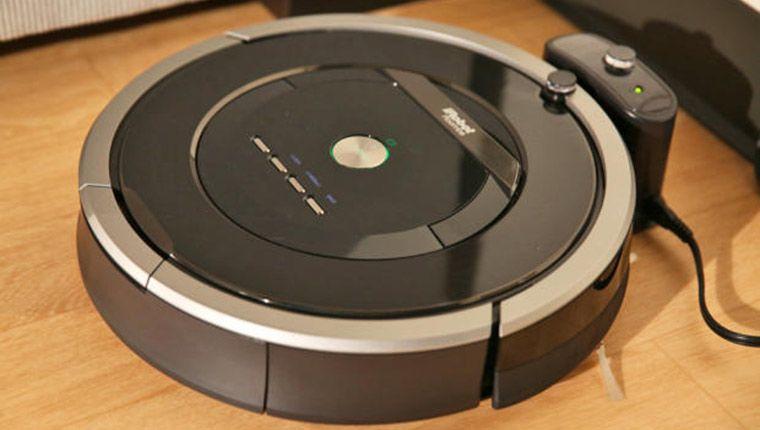 iRobot Roomba niềm vui cho gia đình bạn