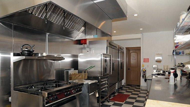 Đồ trong nhà bếp