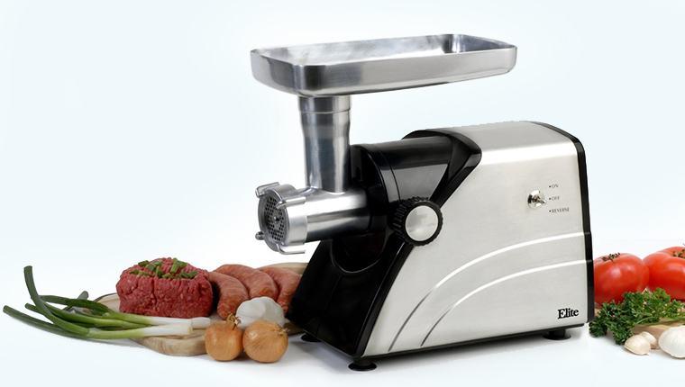 Máy cắt thịt