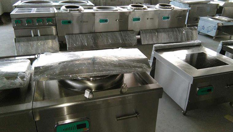 Chọn mua bếp từ công nghiệp