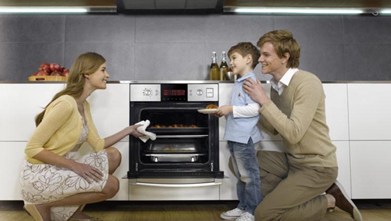 Lò nướng nhiệt phân tốt