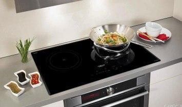 Bếp từ hiện đại