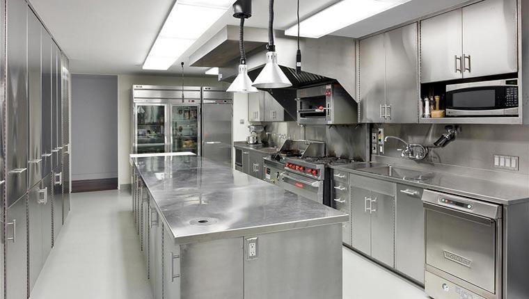 Hệ thống bếp công nghiệp
