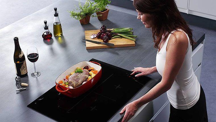 Cách bảo quản bếp từ Munchen những ngày nắng nóng
