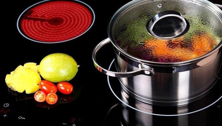 Hướng dẫn sử dụng bếp từ an toàn