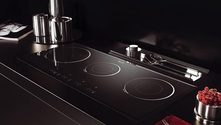 Sử dụng bếp hồng ngoại an toàn