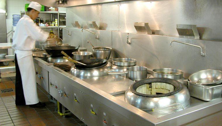 Mẹo hay sử dụng bếp công nghiệp
