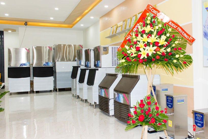Showroom Nha Trang