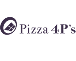 nhà hàng pizza 4ps